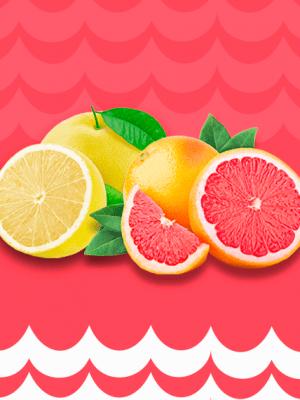 Suco de Grapefruit